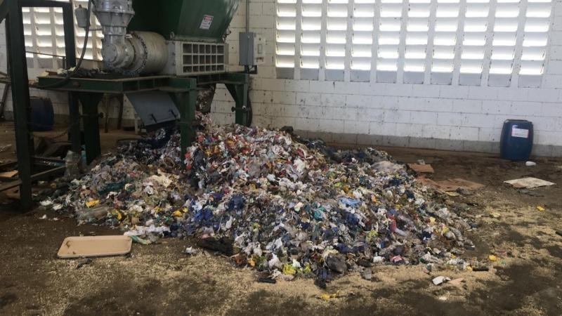 Coprocessamento de resíduos