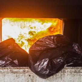 Incineração de Resíduos