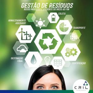 Empresas gerenciamento de residuos solidos
